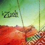 La zurda cd musicale di Zurda La