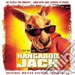 Kangaroo jack cd musicale di Ost