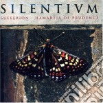 Sufferion - hamartia of prudence cd musicale di Silentium