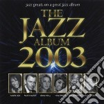 The jazz album 2003 cd musicale