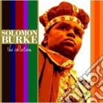 The collection cd musicale di Solomon Burke