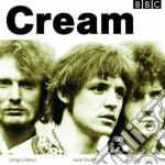 BBC SESSIONS cd musicale di CREAM