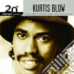 20th century masters cd musicale di Kurtis Blow