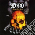 THE COLLECTION cd musicale di DIO