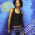 Fefe Dobson - Fefe Dobson cd musicale di Fefe Dobson