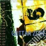 Guitarzone cd musicale di ARTISTI VARI