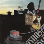 Ice pickin' cd musicale di Albert Collins