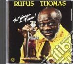 Rufus Thomas - That Woman Is Poison cd musicale di RUFUS THOMAS