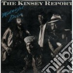 MIDNIGHT DRIVE cd musicale di KINSEY REPORT