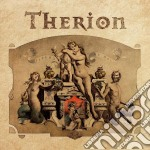 Therion - Les Fleurs Du Mal cd musicale di Therion