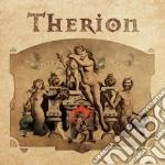 Les fleurs du mal cd musicale di Therion