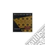 Philharmonie - Les Elephants Carillonneurs cd musicale di Philarmonie
