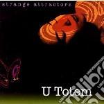 Strange attractors cd musicale di Totem U