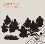 Folklore cd musicale di Fang Forrest