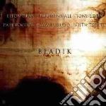 Bladik cd musicale di Elton -dunmall Dean