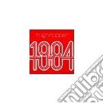 1984 cd musicale di Hugh Hopper