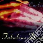 Curlew - Fabulous Drop cd musicale di Curlew