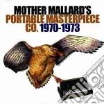 Portable masterp.'70-'73 cd musicale di Mallard's Mother