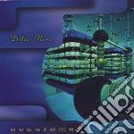 Hughscore - Delta Flora cd musicale di Hughscore