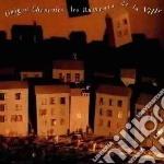 Les rumeurs de la ville cd musicale di Chenevier Cuigou