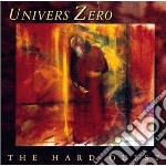 The hard quest cd musicale di Zero Univers