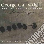 The memphis years cd musicale di Cartwight George