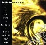 Schizotrope cd musicale di Richard pinhas & mau