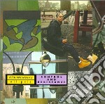 Control and resistance cd musicale di Rich woodson's ellip