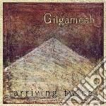 Arriving twice cd musicale di Gilgamesh