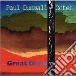 The great divide cd musicale di Paul dunmall octet