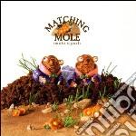 Smoke signals cd musicale di Mole Matching