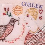 Meet the curlews cd musicale di Curlew