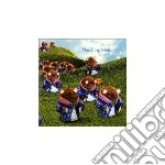 Matching Mole - March cd musicale di Mole Matching