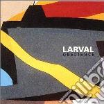 Obedience cd musicale di Larval