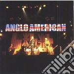 Anglo american cd musicale di Gary Windo