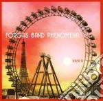 Soleil 12 cd musicale di Forgas band phenomen