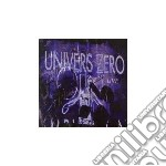 Live cd musicale di Zero Univers