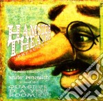 Mister personality/quasi day room cd musicale di Theatre Hamster