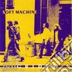 GRIDES cd musicale di SOFT MACHINE
