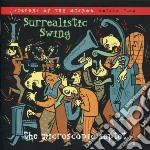 Surrealistic swing cd musicale di Septet Microscopic