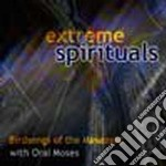 Birdsongs of the Mesozoic - Extreme Spirituals cd musicale di Birdsongs of mesozoi