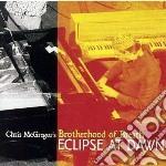 Eclipse at dawn cd musicale di Chris mcgregor's bro