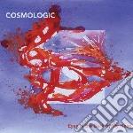 Eyes in back of my head cd musicale di Cosmologic