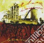 Biomasa cd musicale di Imaginario Planeta