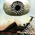 Radian futura cd musicale di Acrux Upsilon