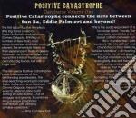 Garabatos volume one cd musicale di Catastrophe Positive