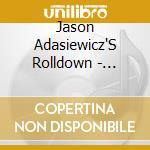VARMINT                                   cd musicale di ADASIEWICZ'SR JASON