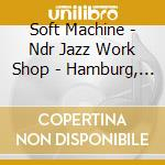 Ndr jazz workshop..2cd cd musicale di Machine Soft