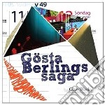 Glue works cd musicale di Gosta berlings saga