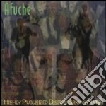 Afuche - Highly Publicized Digital Boxing Match cd musicale di Afuche